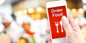 Food Delivery Applications